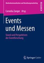 Events und Messen