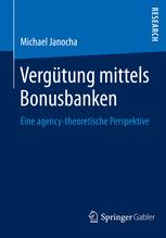 Vergütung mittels Bonusbanken