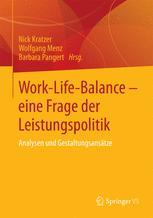 Balanceorientierte Leistungspolitik: Eine Einführung