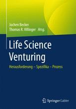 Life Science Venturing