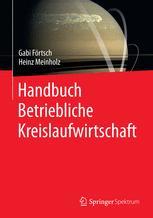 Handbuch Betriebliche Kreislaufwirtschaft