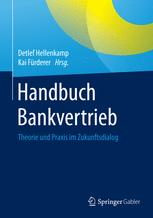 Handbuch Bankvertrieb