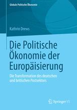 Die Politische Ökonomie der Europäisierung