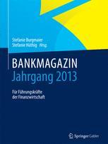 BANKMAGAZIN – Jahrgang 2013