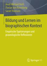 Bildung und Lernen im biographischen Kontext