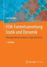 FEM-Formelsammlung Statik und Dynamik