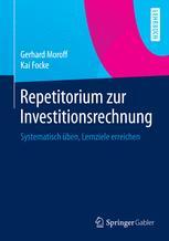 Repetitorium zur Investitionsrechnung