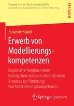 Erwerb von Modellierungskompetenzen
