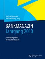 BANKMAGAZIN – Jahrgang 2010