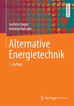 Alternative Energietechnik