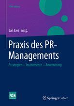 Praxis des PR-Managements