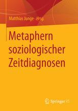 Metaphern soziologischer Zeitdiagnosen