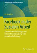 Facebook in der Sozialen Arbeit