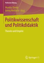 Politikwissenschaft und Politikdidaktik