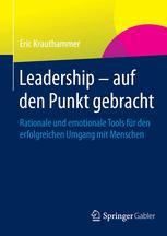 Leadership – auf den Punkt gebracht