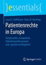 Patientenrechte in Europa