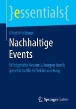 Nachhaltige Events