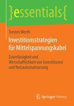 Investitionsstrategien für Mittelspannungskabel