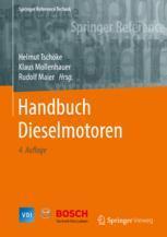 Historie des Dieselmotors