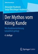 Der Mythos vom König Kunde