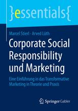 Corporate Social Responsibility und Marketing