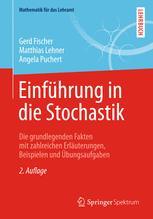 Einführung in die Stochastik