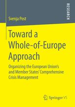 Toward a Whole-of-Europe Approach