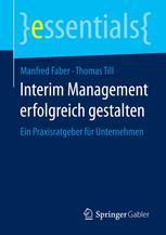 Interim Management erfolgreich gestalten