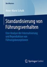 Standardisierung von Führungsverhalten