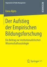 Der Aufstieg der Empirischen Bildungsforschung