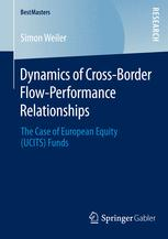 Dynamics of Cross-Border Flow-Performance Relationships