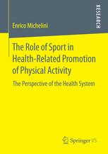 The Role of Sport in Health-Related Promotion of Physical Activity