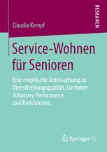 Service-Wohnen für Senioren