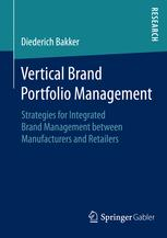 Vertical Brand Portfolio Management