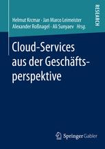 Cloud-Services aus der Geschäftsperspektive