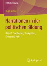 Narrationen in der politischen Bildung
