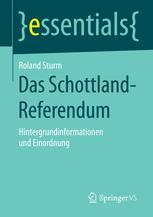 Das Schottland-Referendum