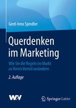 Querdenken im Marketing