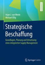 Strategische Beschaffung