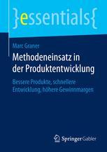 Methodeneinsatz in der Produktentwicklung