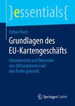 Grundlagen des EU-Kartengeschäfts