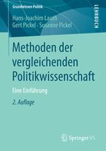 Methoden der vergleichenden Politikwissenschaft