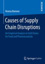 Causes of Supply Chain Disruptions