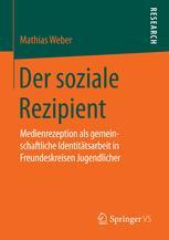 Der soziale Rezipient