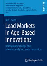 Lead Markets in Age-Based Innovations
