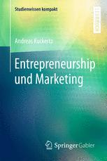 Management: Entrepreneurial Marketing