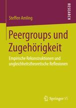 Peergroups und Zugehörigkeit