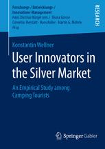 User Innovators in the Silver Market