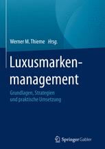Luxusmarkenmanagement