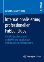 Internationalisierung professioneller Fußballclubs